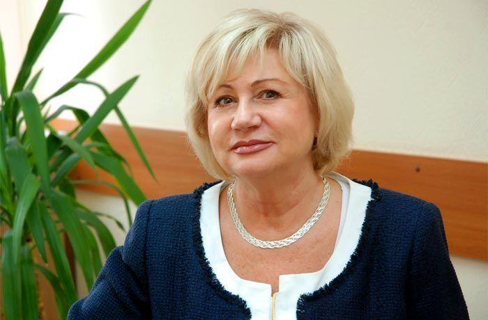 Светлана Клименко, директор центра «Абитуриент»: Моя неделя во ВГУЭС