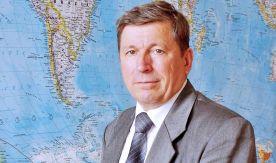 Руководитель Института подготовки кадров высшей квалификации ВГУЭС Александр Латкин: В борьбе с COVID-19 стоит учиться дисциплине у Китая
