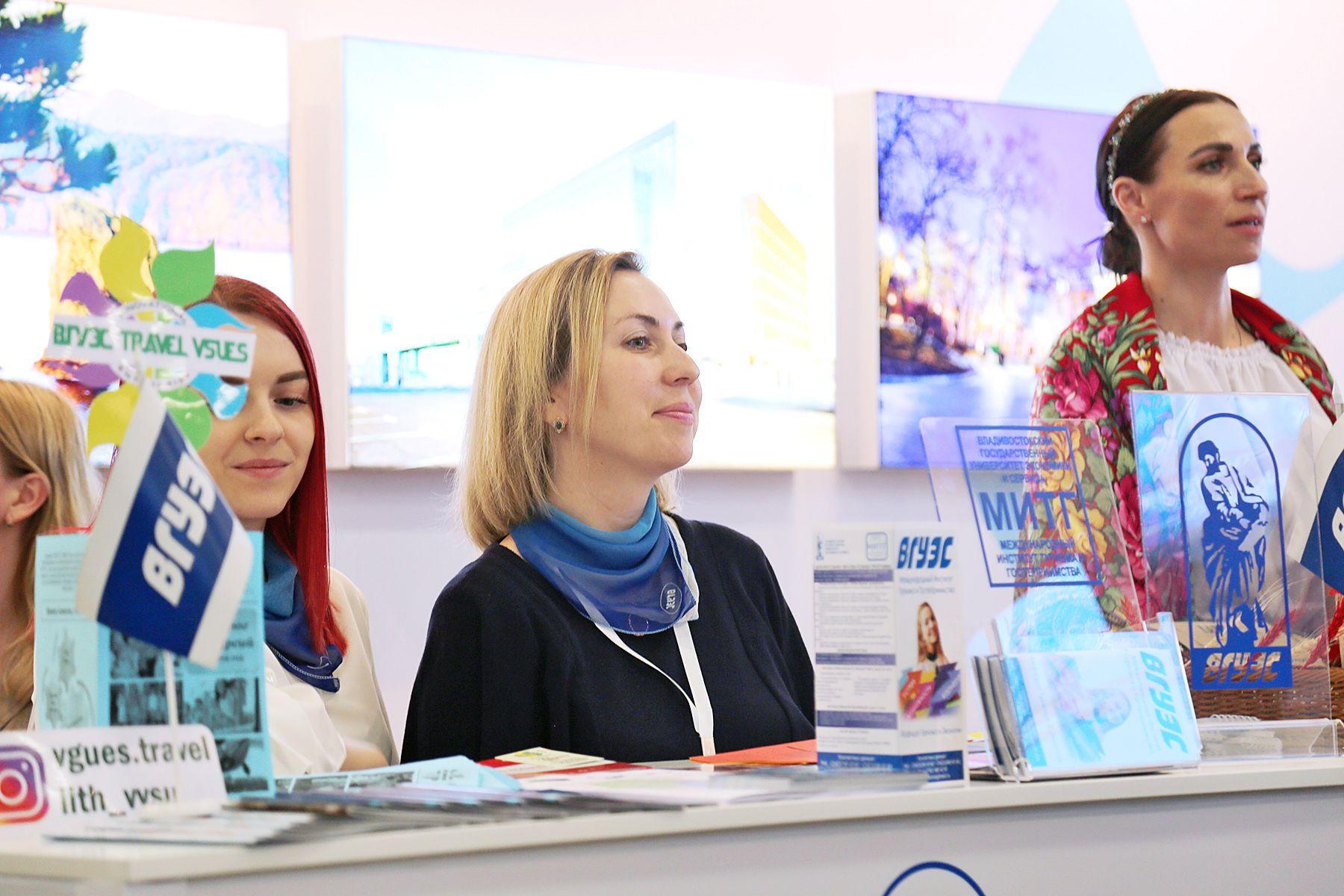 Синергия бизнеса и образования: 84 реализованных проекта МИТГ ВГУЭС