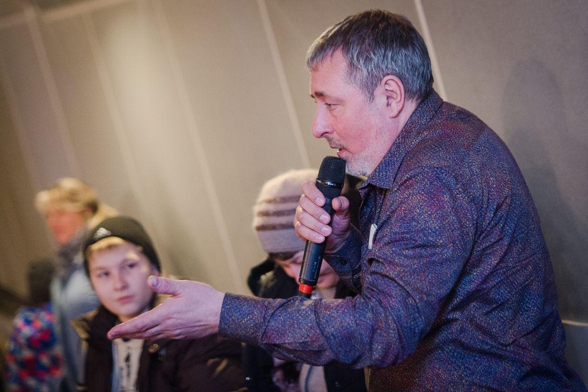 Первый шаг к созданию Дальневосточной школы кино во ВГУЭС