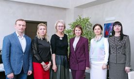 ВГУЭС и Владивостокский Центр развития предпринимательства договорились о долгосрочном сотрудничестве