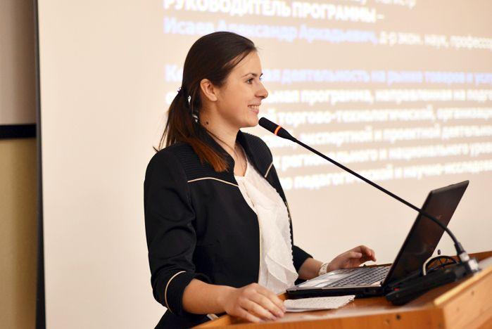 Магистерская программа во ВГУЭС: подготовка управленческих кадров для предприятий Дальнего Востока