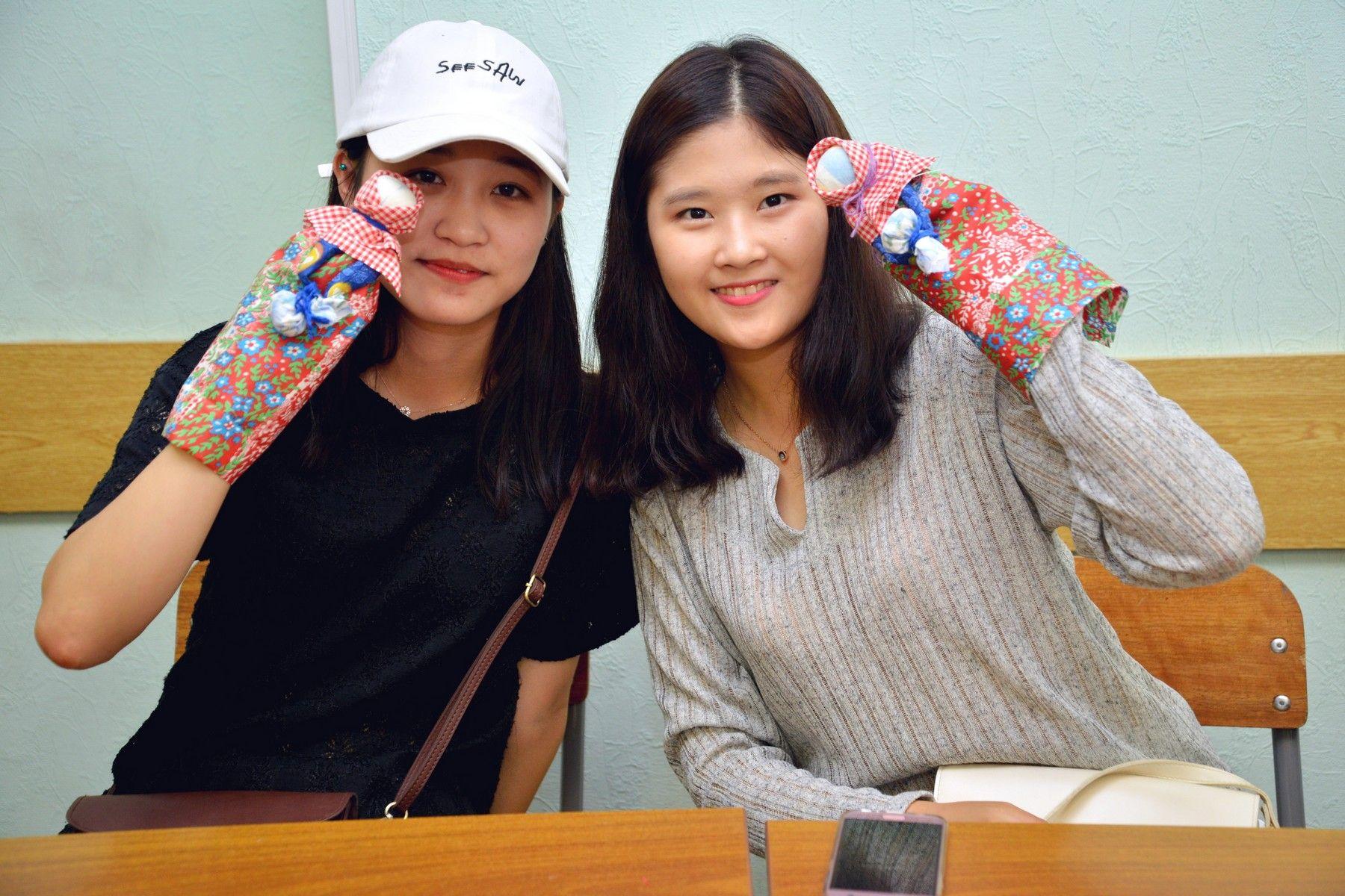 Летняя школа ВГУЭС погружает студентов из Южной Кореи в языковую среду