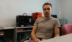 Лаборатория 3D-печати FabLab во ВГУЭС