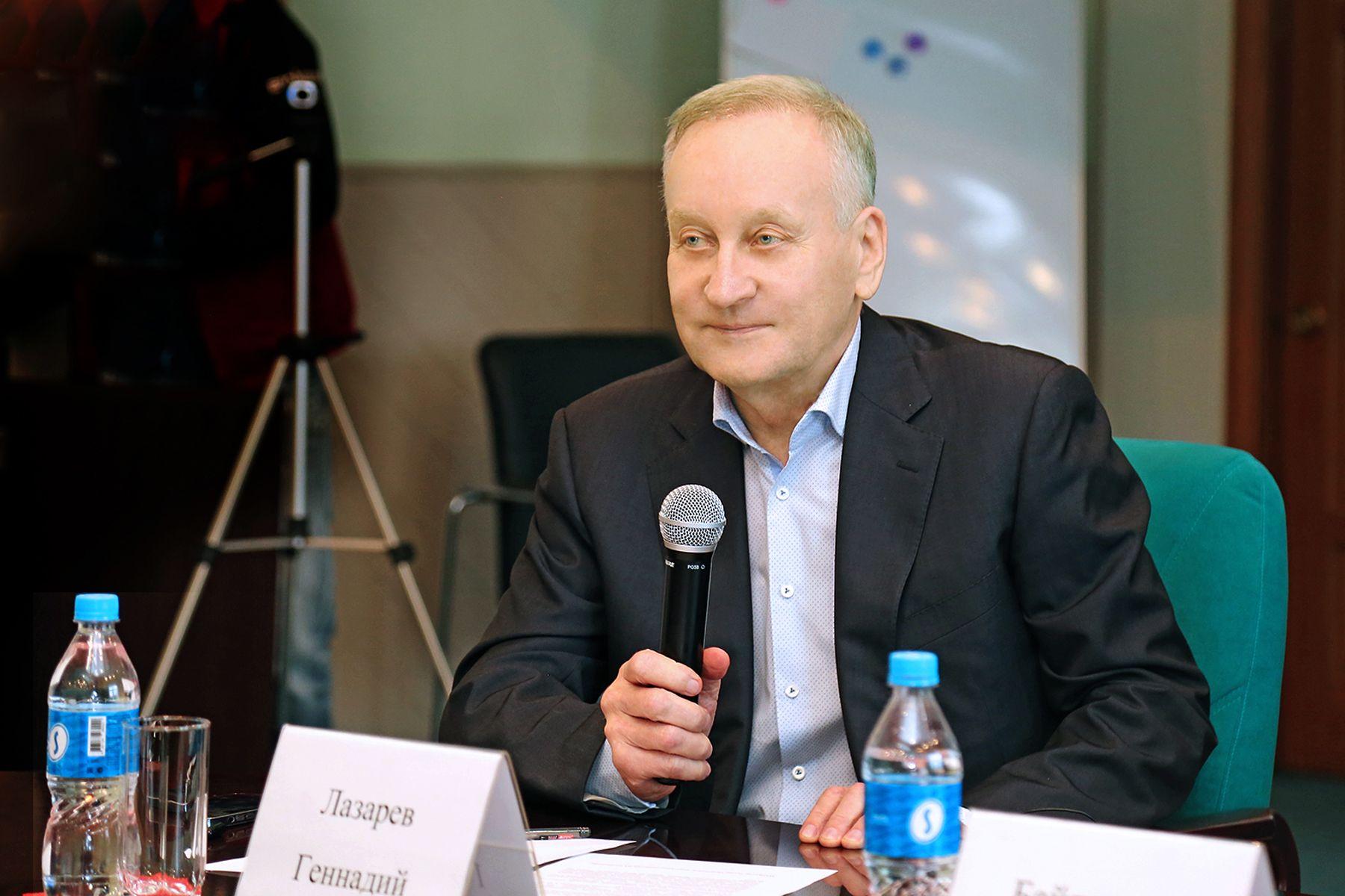 Избирательный процесс в новой цифровой реальности: выборы 2021 обсудили во ВГУЭС