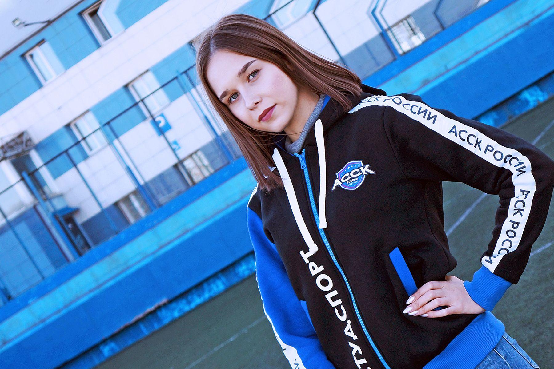 Ведущий специалист Управления молодежной политики ВГУЭС Виктория Мироненко стала координатором АССК России по Дальневосточному федеральному округу