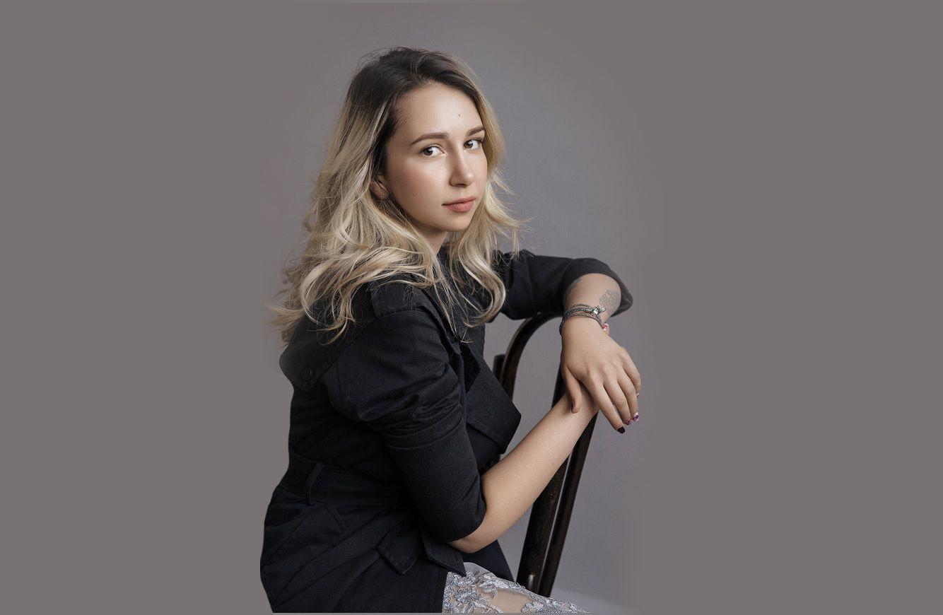 Как выглядеть стильно: образовательная программа Недели моды во ВГУЭС