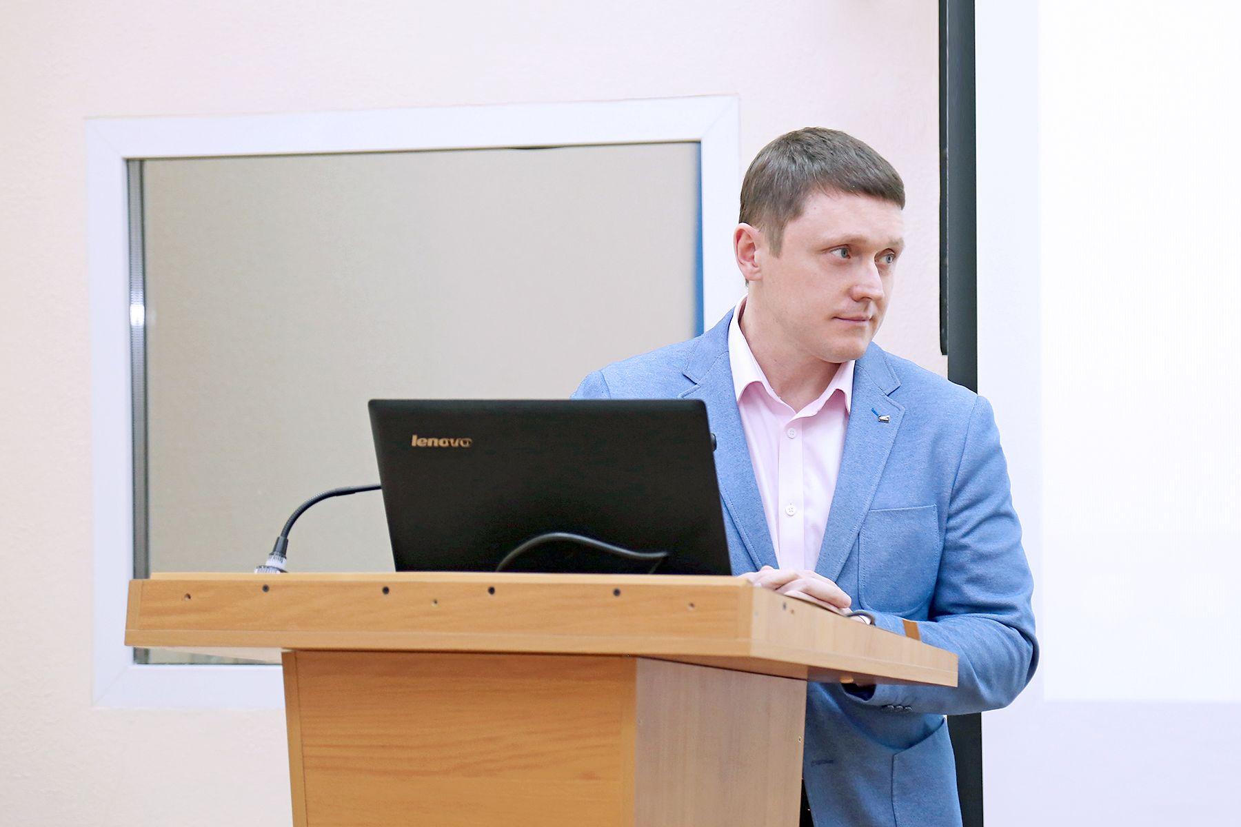 Как эффективно наладить экспорт в страны АТР: представители малого и среднего бизнеса узнали на вебинаре во ВГУЭС