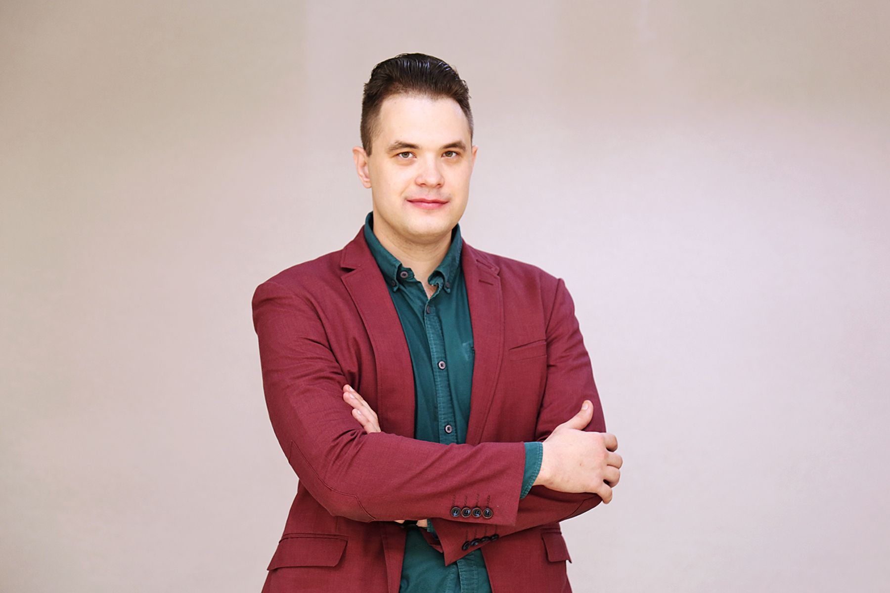 Поздравляем Владимира Шибаева c успешной защитой диссертации на соискание ученой степени кандидата наук