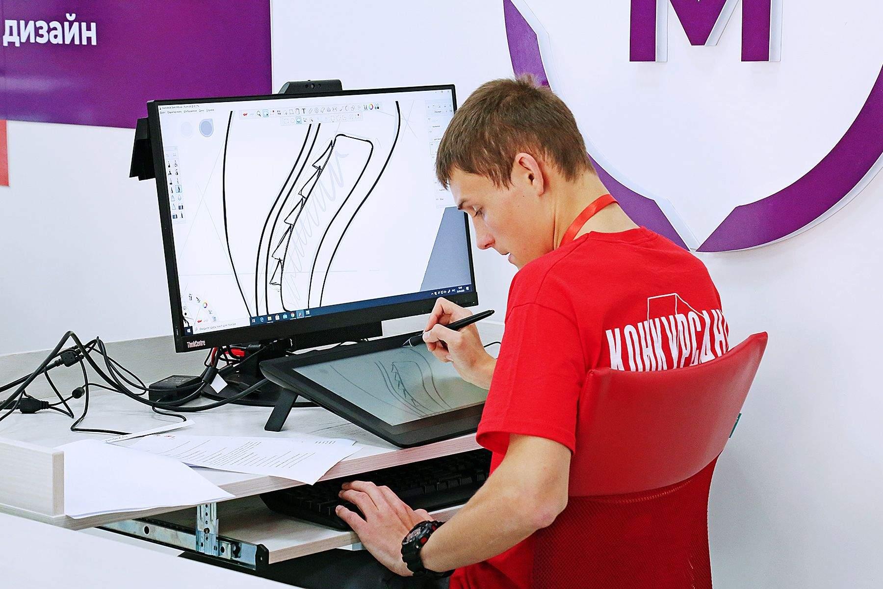 Разработки победителей в компетенции «Промышленный дизайн» IV вузовского отборочного чемпионата по стандартам WorldSkills могут быть запущены в производство