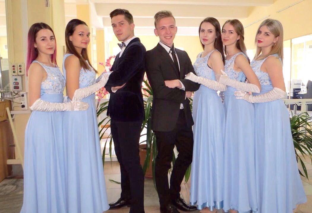 Вокальный коллектив ВГУЭС «Престиж» одержал победу в конкурсе «Весна поёт»