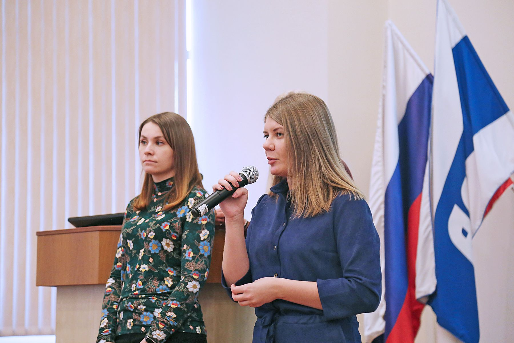Студенты ВГУЭС познакомились с компанией WEST