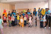 «Весенний праздник» для воспитанников детского дома г. Уссурийска