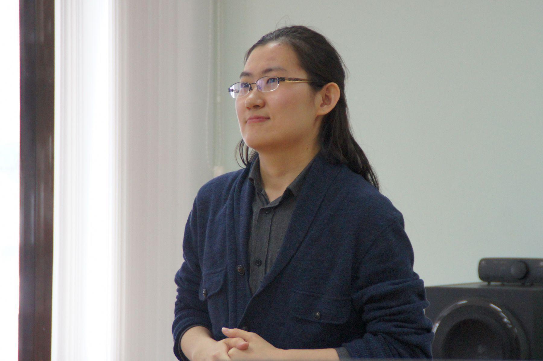 Иностранные выпускники ВГУЭС возвращаются в свою Alma Mater