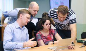 Ученый из Высшей школы экономики читает во ВГУЭС авторский курс по компьютерной лингвистике
