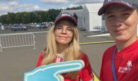 Волонтеры ВГУЭС отправились на мировойчемпионатпо профессиональному мастерству по стандартам Worldskillsв Казань