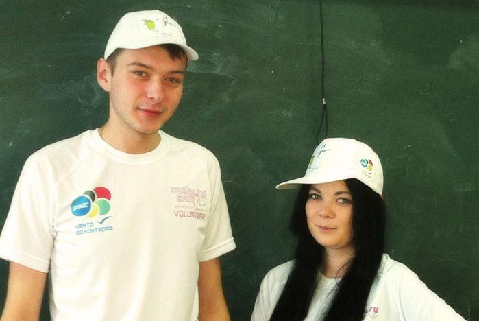 Экологии – зеленый свет. Волонтеры призывают к повышению энергоэффективности.