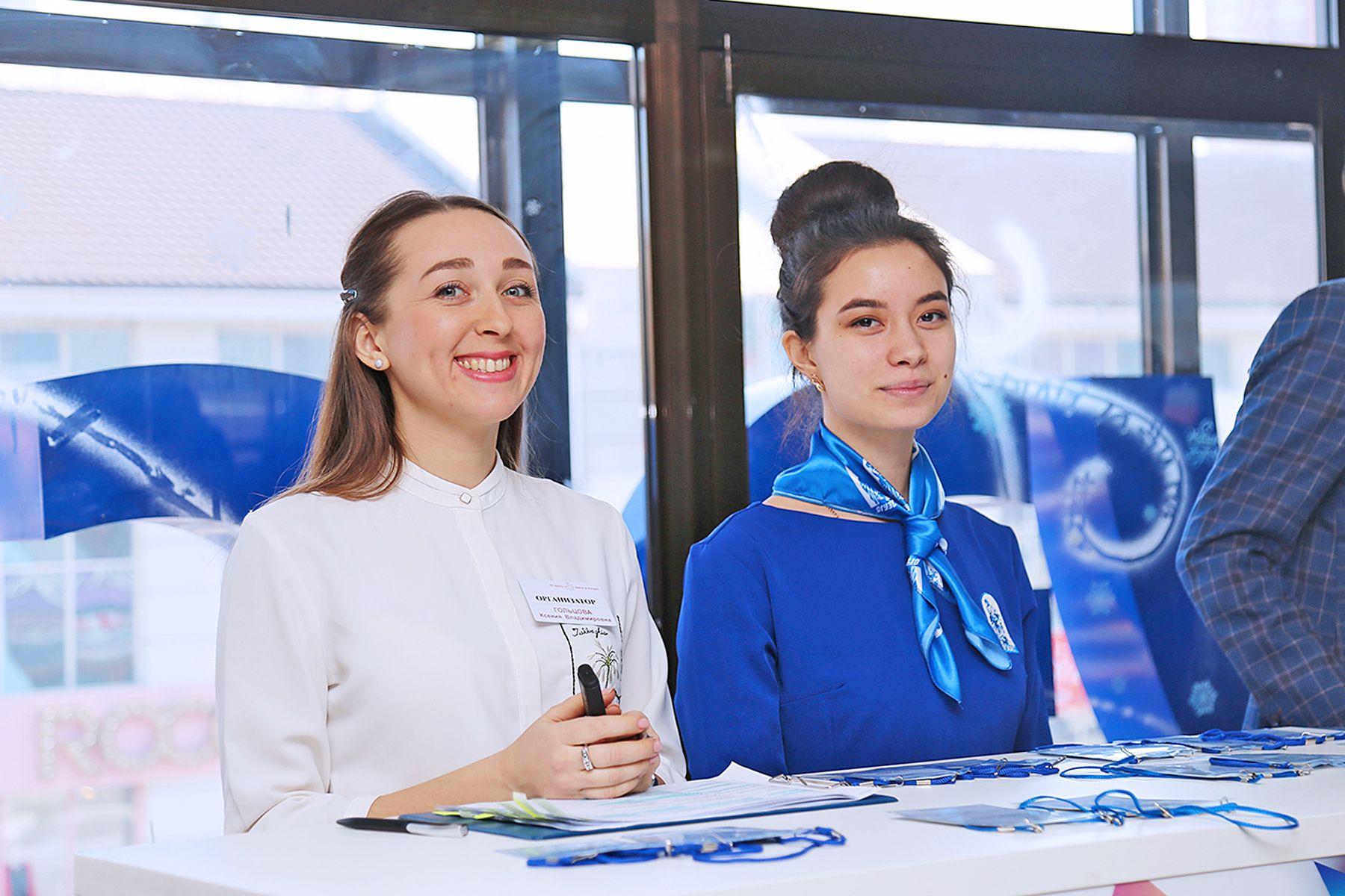 ВГУЭС открывает прием заявок на образовательную программу «Дальневосточный старт»