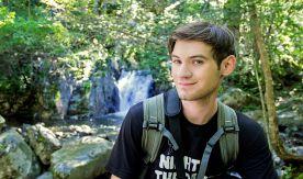 Артур Лесников, студент Высшей школы телевидения: «Моя неделя во ВГУЭС»