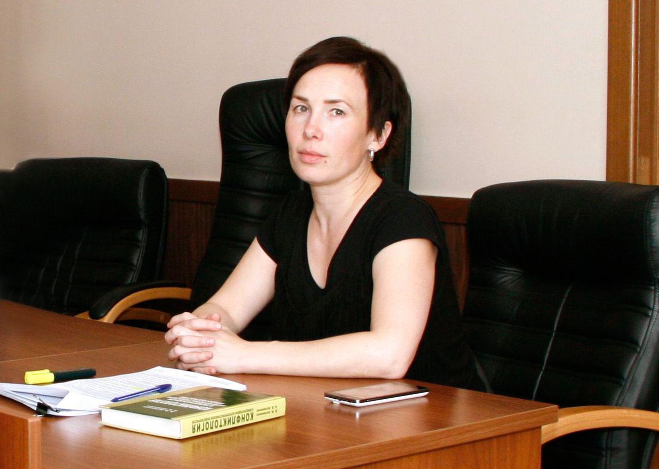 Преподаватель ВГУЭС Элла Горян: «ВГУЭС – флагман практических решений развития региона»