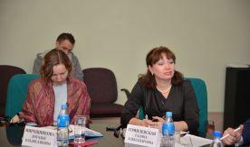 Во ВГУЭС профессионалы обсудили развитие школьного туризма