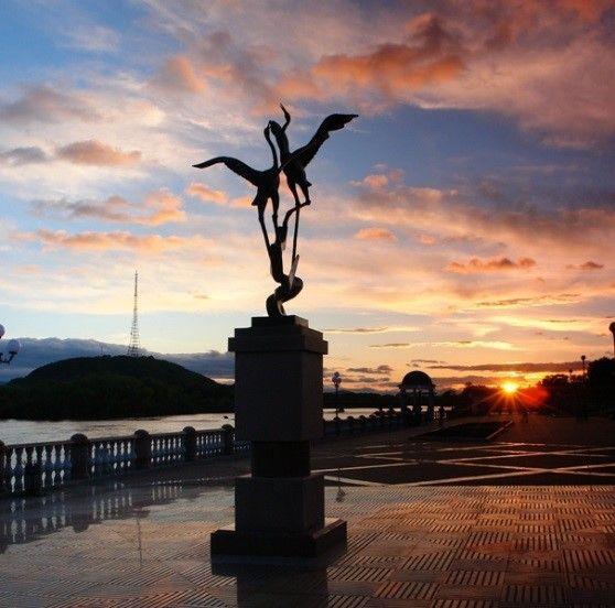 Профориентация в Биробиджане