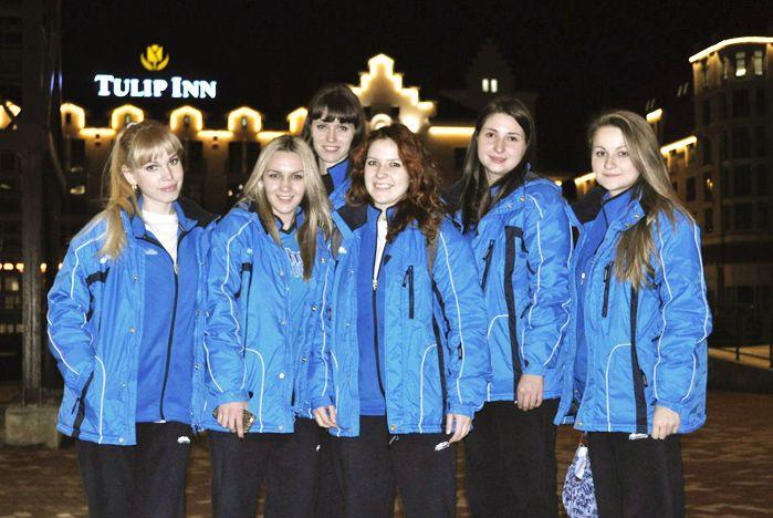 Волонтеры ВГУЭС – самые доброжелательные на Красной Поляне в Сочи