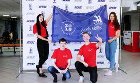 Во ВГУЭС пройдет флешмоб в поддержку финалистов Национального Межвузовского чемпионата «Молодые профессионалы»