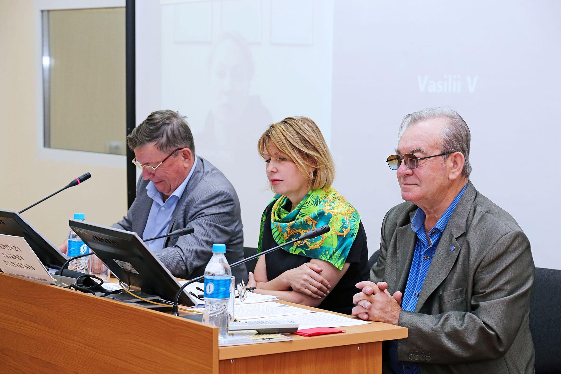 Международная кафедра ЮНЕСКО будет открыта во ВГУЭС