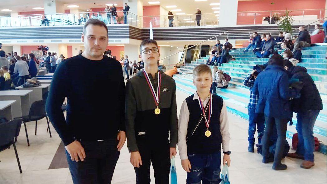 «Робофест-2019»: команда ВГУЭС заняла первое место на Дальнем Востоке в категории «AeroNet»