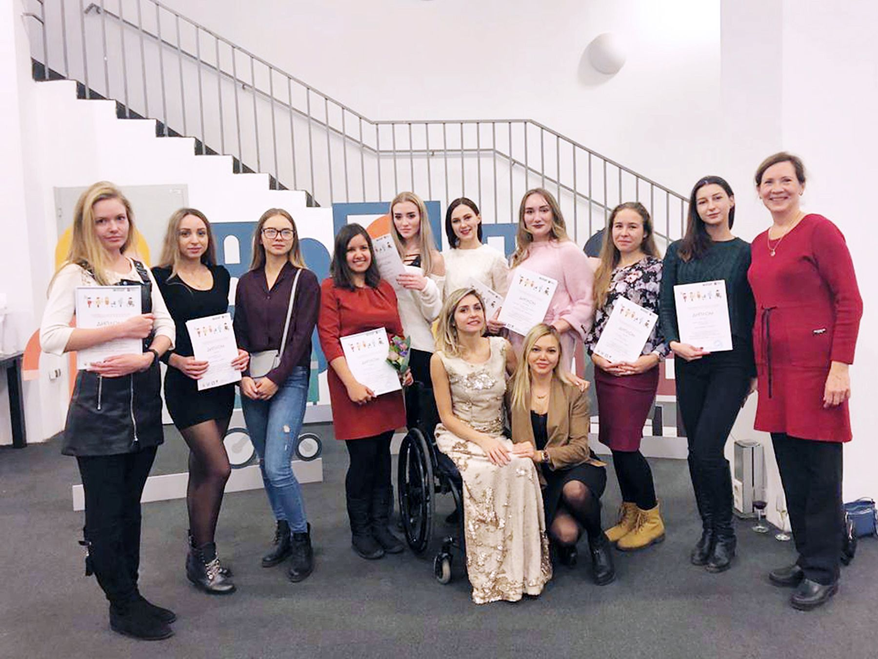 Студенты ВГУЭС - призеры Всероссийского архитектурного конкурса «Универсальный дизайн»