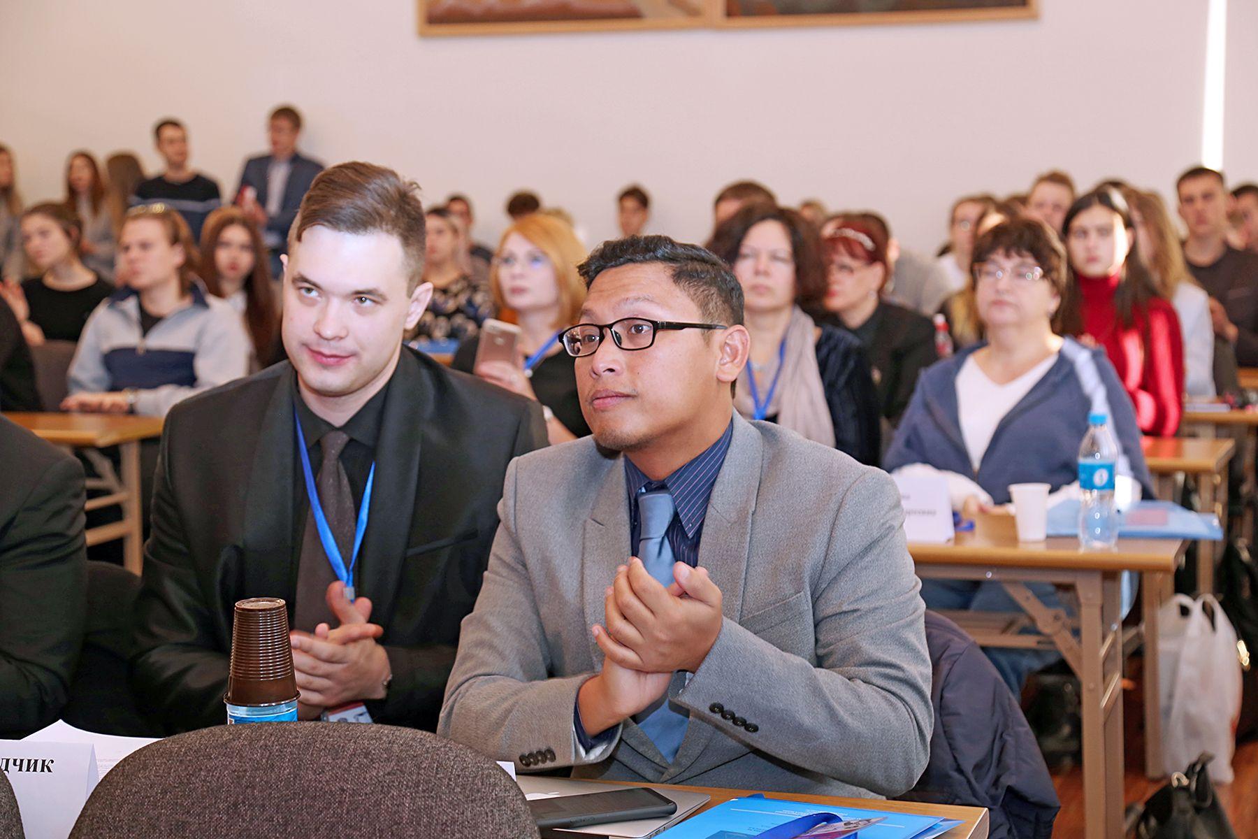 Наука во ВГУЭС: исследовательские проекты для развития экономики Дальневосточного региона за 2020-2021 учебный год
