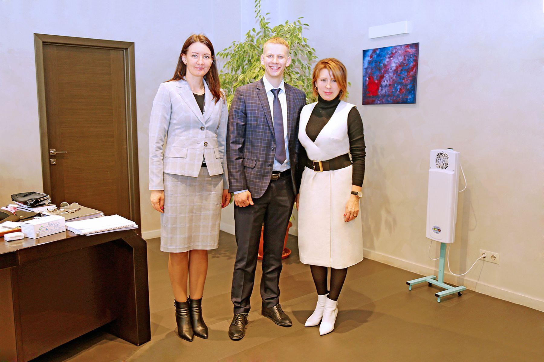 ВГУЭС и филиал Газпромбанка «Дальневосточный» подписали договор о реализации зарплатного проекта