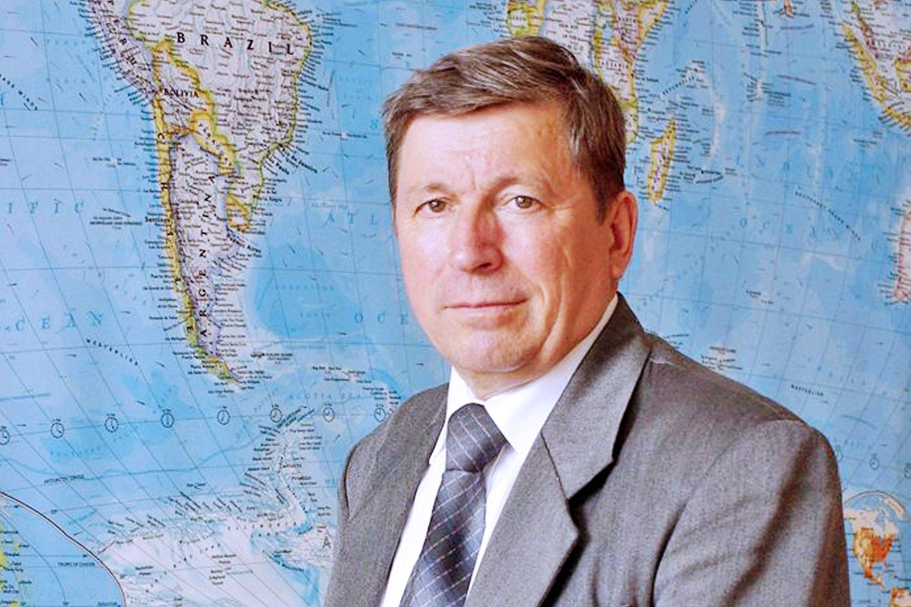 Профессор ВГУЭС Александр Латкин: ситуация с коронавирусом может серьёзно подорвать экономику Приморья