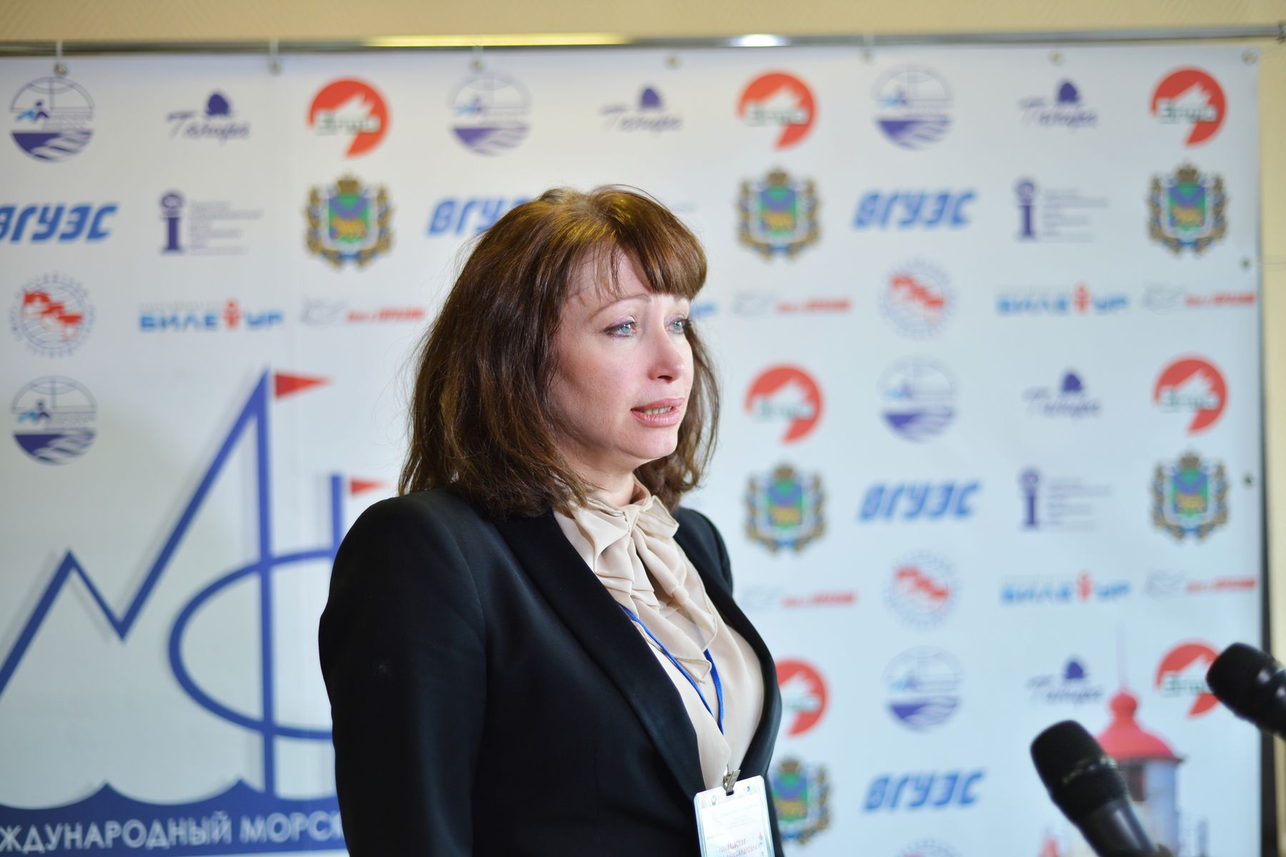 Во ВГУЭС состоялся II Международный морской форум