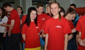Команды ВГУЭС блестяще выступили на окружном чемпионате АССК России