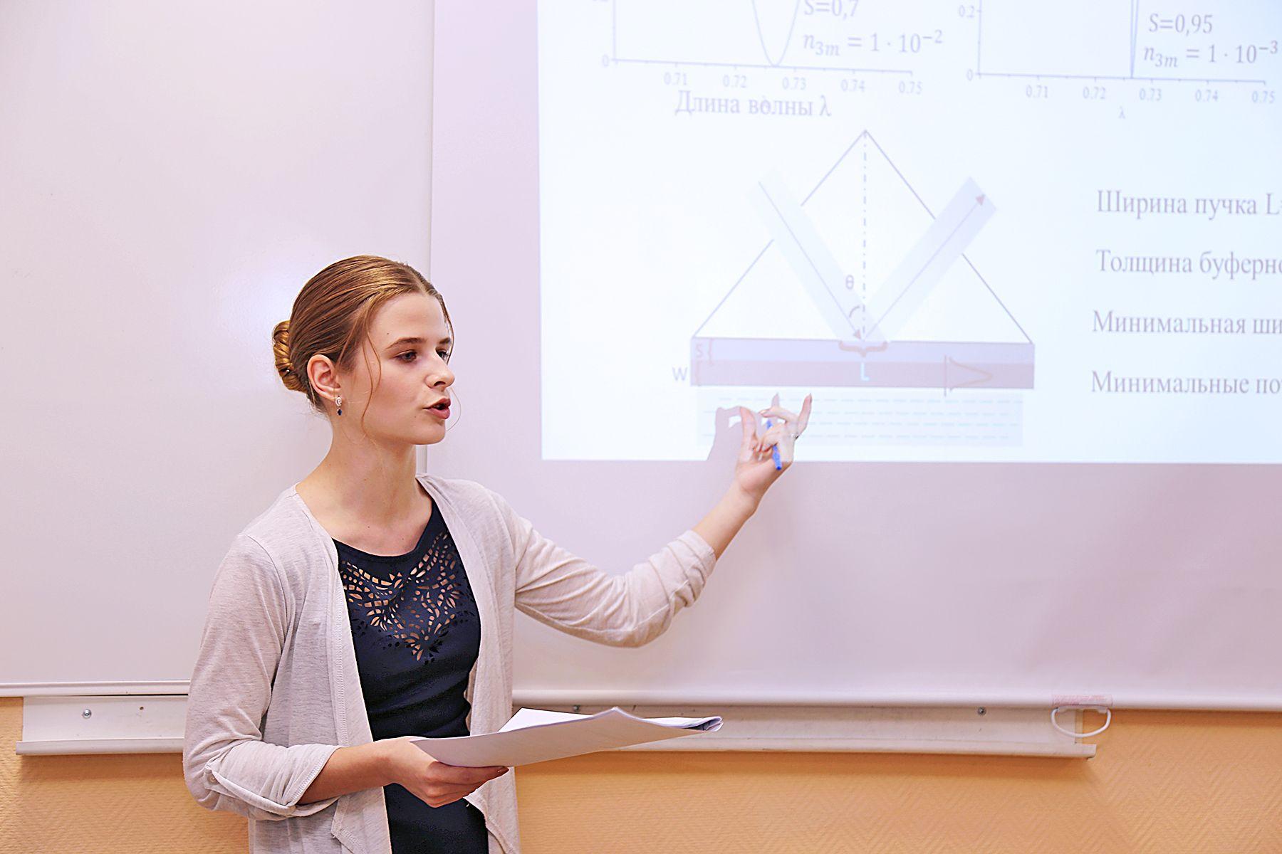 Технологические профессии, востребованные в будущем, можно получить во ВГУЭС