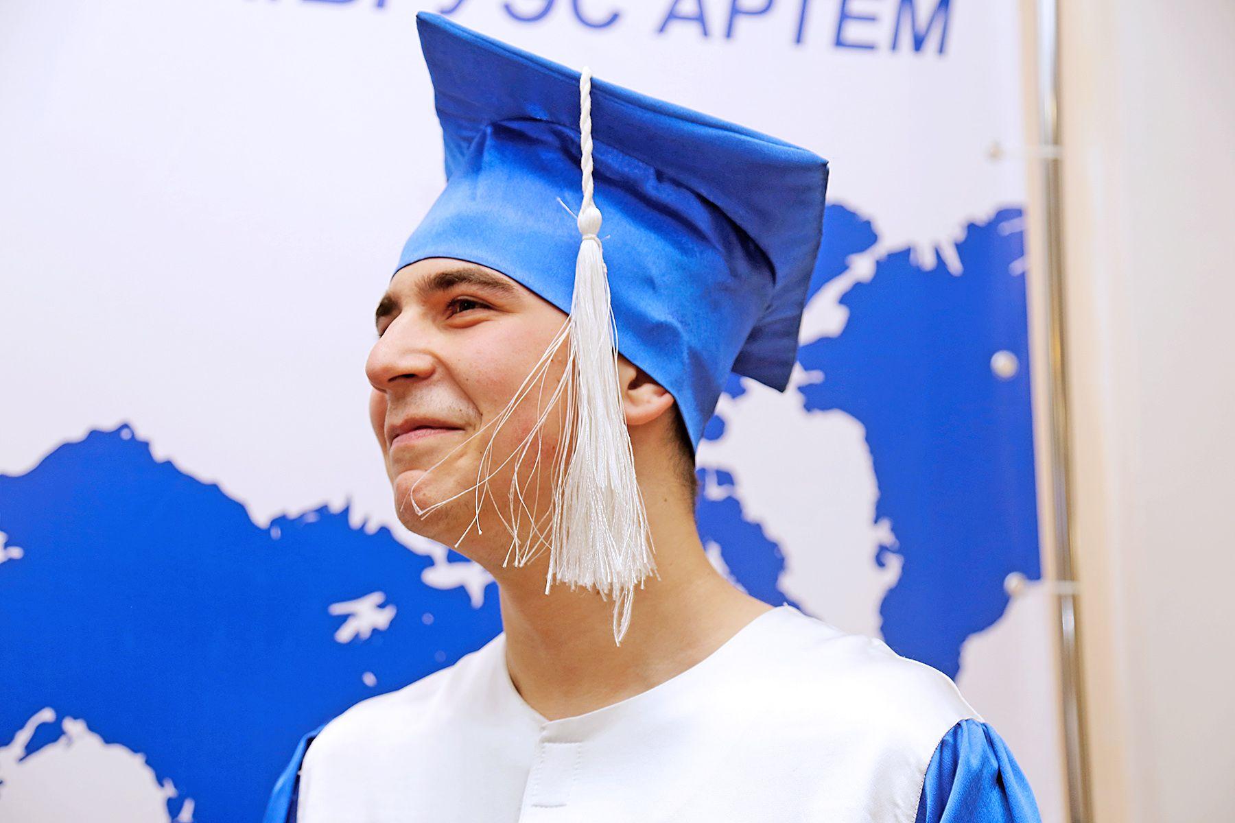 Время молодых - время ВГУЭС: филиал университета отметил 20-летний юбилей