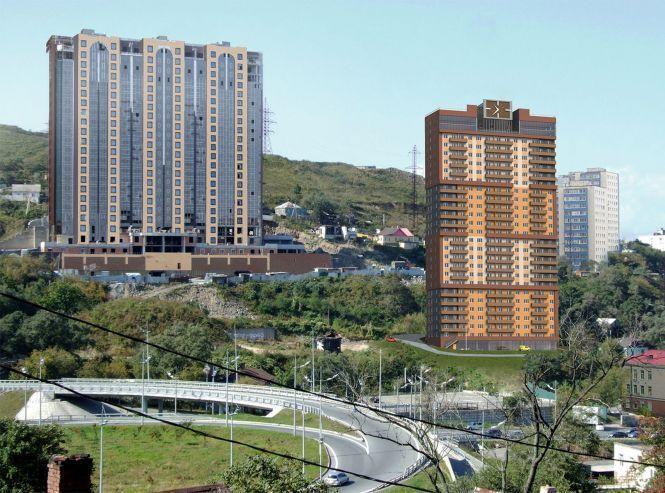 ВГУЭС объявляет набор в жилищно-строительный кооператив