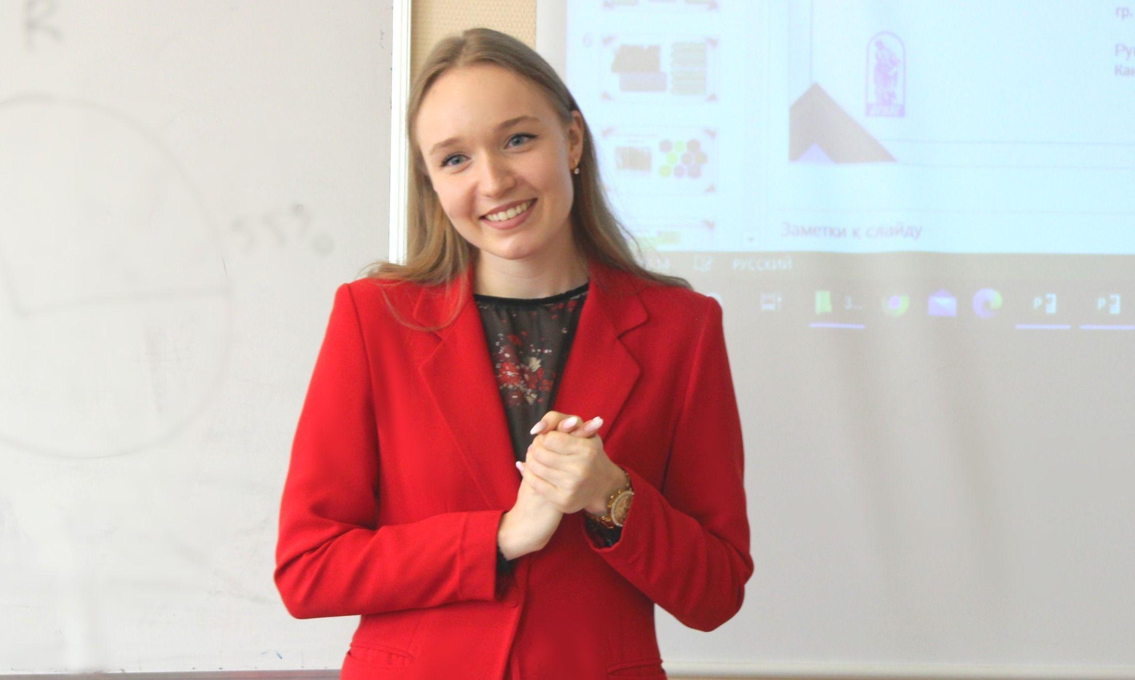 Международные отношения во ВГУЭС: углублённое изучение иностранных языков, практика в МИД, зарубежные стажировки