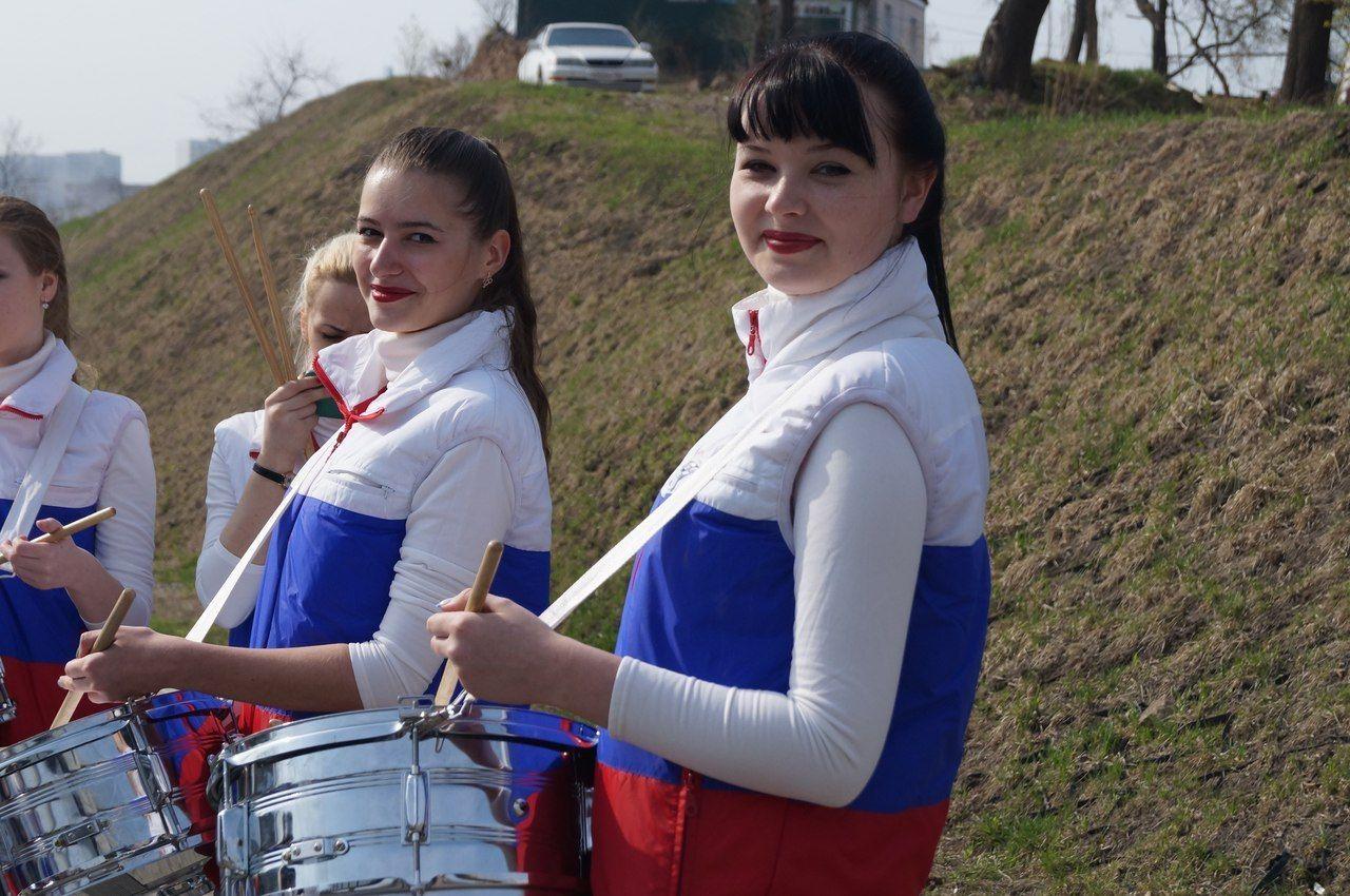 Студенты ВГУЭС выбраны волонтёрами Дальневосточного молодёжного форума «Амур»