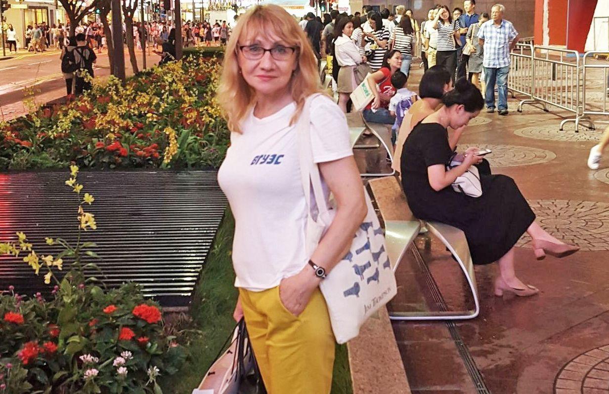 Участие в международной конференции показало - ВГУЭС на верном пути!