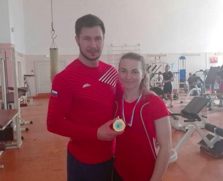 Тяжелоатлеты ВГУЭС – чемпионы Дальнего Востока! Поздравляем!