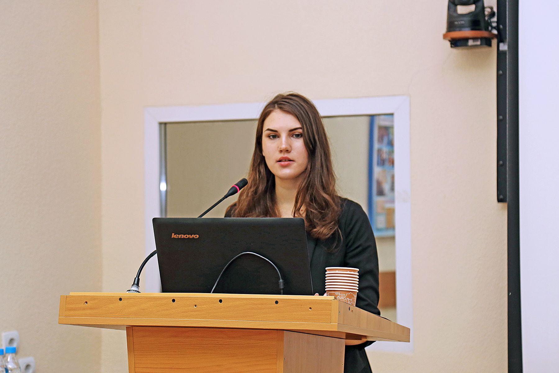 Подведены итоги проекта развития студенческой науки «Гранит науки» во ВГУЭС