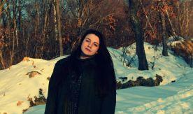 Алина Капустина, ученица Академического колледжа: «Моя неделя во ВГУЭС»