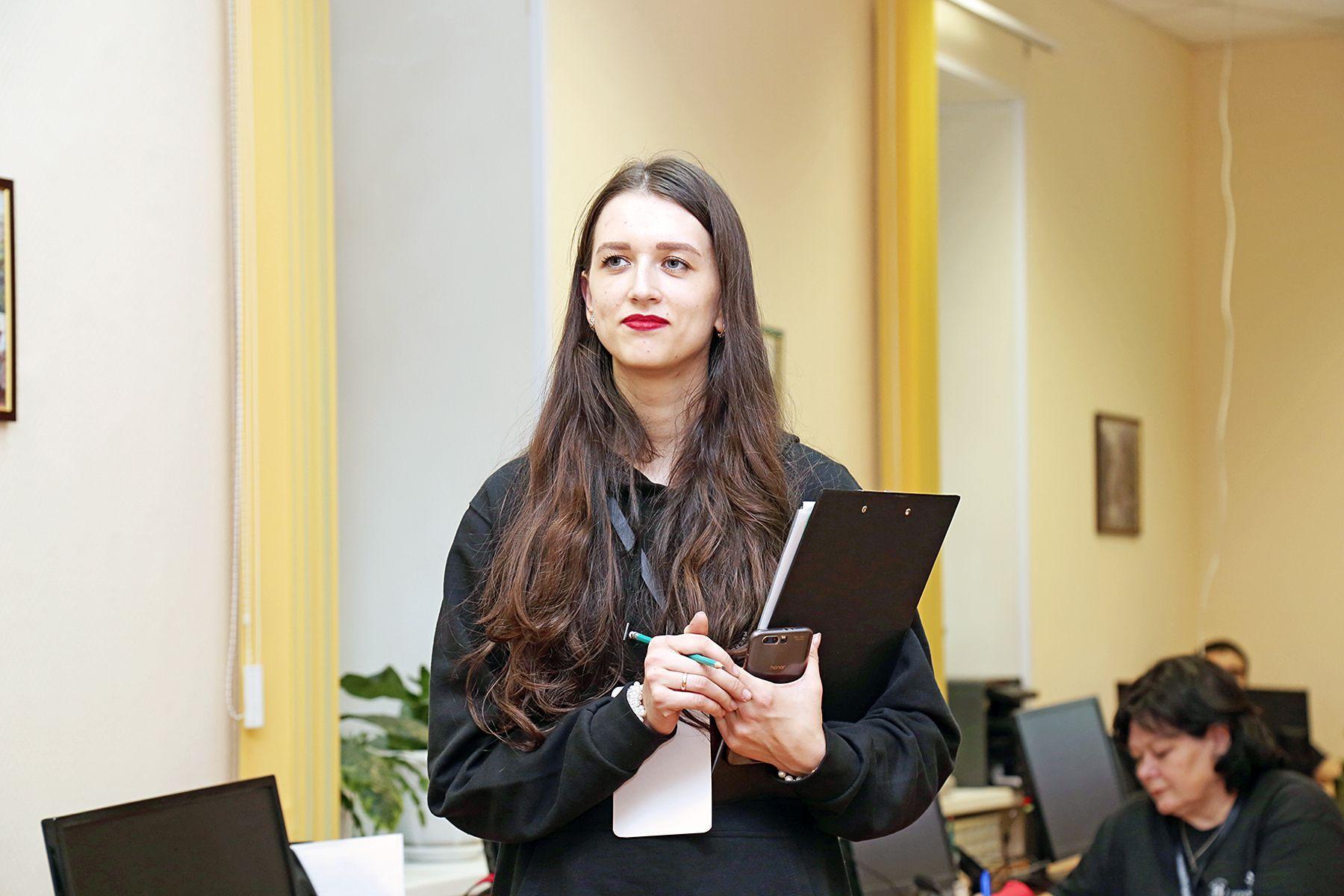 Преподаватель МИТГ Галина Петрова - член комиссии онлайн-конкурса на лучшую экскурсию для иностранных туристов