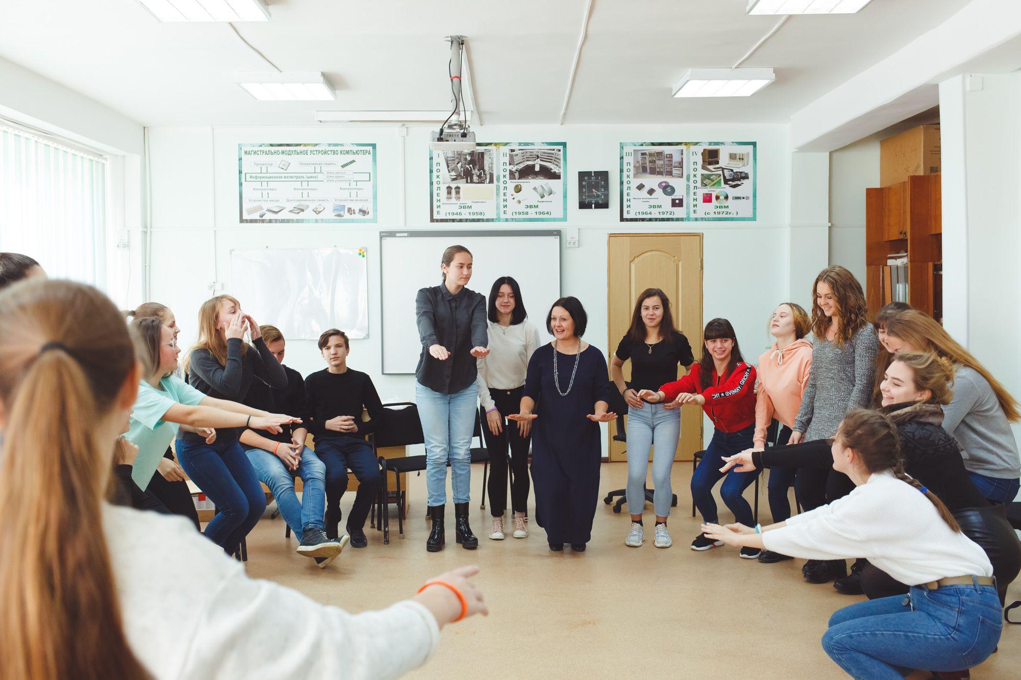 Школьники Дальнегорска: «ВГУЭС помог нам определиться с будущей профессией»