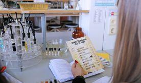 Наука во ВГУЭС: прикладные разработки, роботы и миллионные гранты