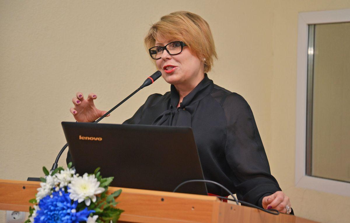 ВГУЭС раскрывает интеллектуальный потенциал молодой науки Приморья