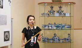 Уникальные туры и экскурсии: студенты ВГУЭС доказывают свой профессионализм на Чемпионате «Молодые профессионалы»